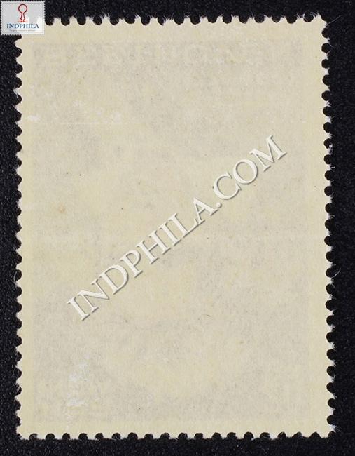 BEETHOVEN 1770 1827 COMMEMORATIVE STAMP BACK