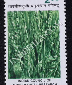 INDIAN COUNCILOF AGRICULTURAL RESEARCH COMMEMORATIVE STAMP