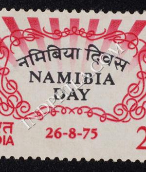 NAMIBIA DAY COMMEMORATIVE STAMP
