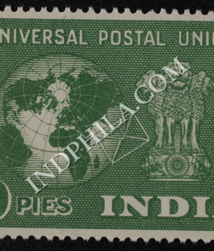 UNIVERSAL POSTAL UNION 1874 1949 S1 COMMEMORATIVE STAMP