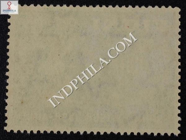 UNIVERSAL POSTAL UNION 1874 1949 S1 COMMEMORATIVE STAMP BACK